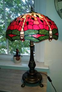 tiffany_lamp_braintree_antiques_centre
